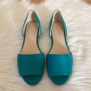 Nine West Women's Flats